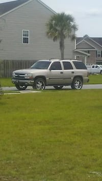 Rims and tires... one needs to be replaced .. Ellabell, 31308