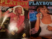 Collection of old Playboys Lakewood, 80215