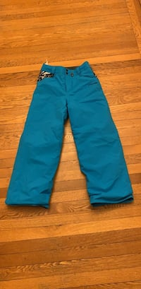 Youth LG Ski Pants