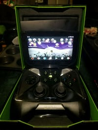 NVIDEA Shield Portable Gaming * NEGOTIABLE * Montréal, H4B 2A2