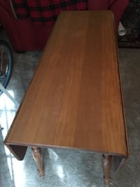 Kitchen Table with folding eaves BOWIE