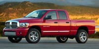 2006 Dodge Ram 1500 SLT 4x4 - **Mechanic Special**