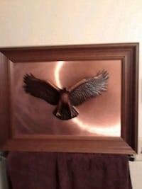 Eagle 3D Copper  Clearfield, 84015