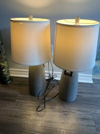 Signature Design Lamps by ASHLEY Furniture  Barrie, L4M 6X9