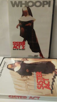 Sister act collection 76 km