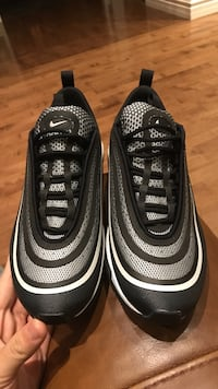 New air max 97s (replacement box) 8.5 size Ajax, L1T 4M7