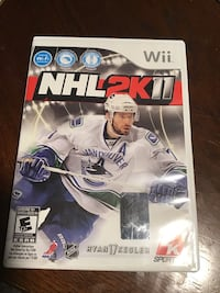 Two for Ten  NHL 2k / Slapshot