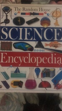 Science Encyclopedia Ashburn, 22204