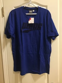 PUMA T-Shirt (Large) - New With Tags!
