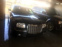 2006 Chrysler 300 Touring Limited V6 3.5L PanoRoof,White Leather seats Fully Loaded......! Calgary, T3J 5M4