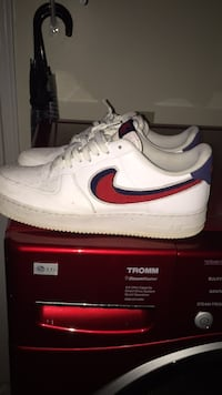 Air Force ones Whitby, L1R 1X8