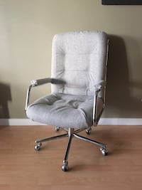 Vintage Nightingale office chair Vancouver, V5K 0A4