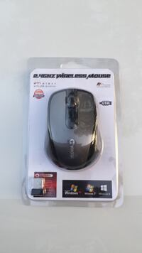 2.4ghz wireless mouse package Mount Prospect, 60056