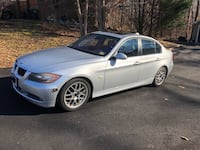 BMW - 3-Series - 2006 Stafford, 22556