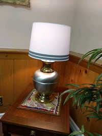 """Lamp  ( 27"""" tall ) Gloucester County, 08051"""
