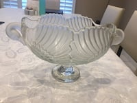 Beautiful, high quality bowl, new, only $30! Vaughan, L4J 4R8