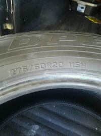 4- Falken Wildpeak HT 275/60R20 Saint Petersburg, 33706