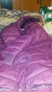 I am selling a Columbia jacket  London, N5Y