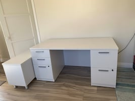 Steelcase Currency Executive Desk
