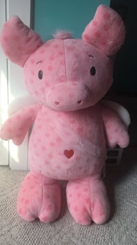 31 1/2 inch Tall Cupid Pig (standing) Plush Louisville, 40205
