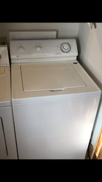 Maytag washer and estate dryer Springfield, 65807
