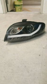 AUDI A4 HEADLIGHTS (LED) Toronto, M5J