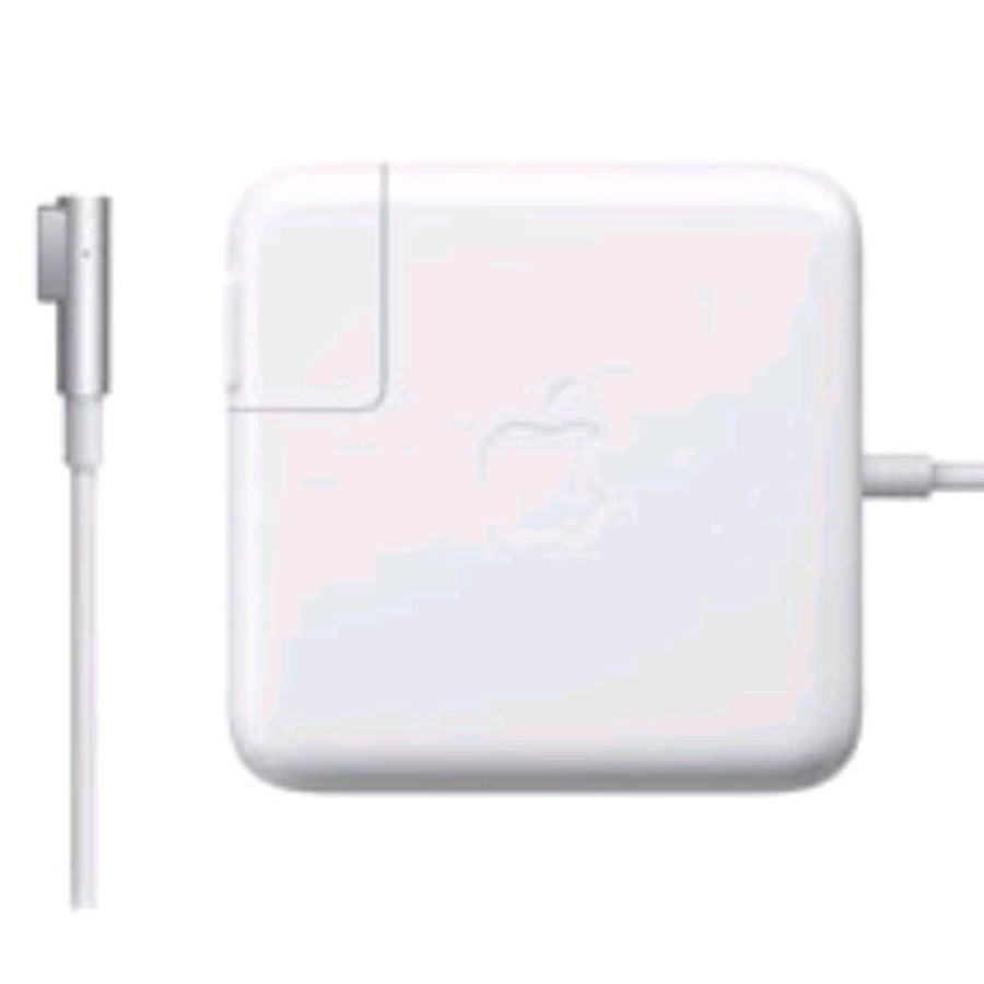 New Macbook pro charger