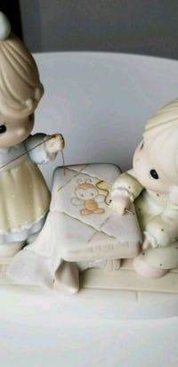 Precious Moments Retired Figurines  Pickering, L1Z