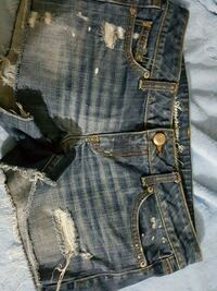 American Eagle size 10 shorts Erie, 16502