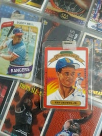 Cards collectables