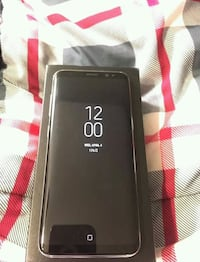 Galaxy S8+ (AT&T - perfect condition) Maurice, 70555