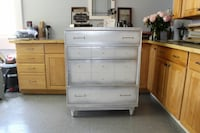 Vintage dresser with custom faux finish Grand Junction, 81504