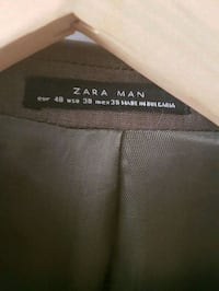 Zara suit rarely used is for kr400 Oslo, 0273