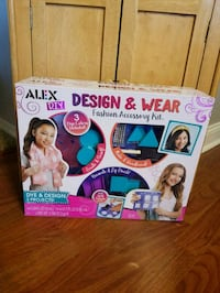 Brand new Alex design kit Wrightsville, 17368