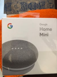 Google Home Mini BNIB Markham, L3T 7R7