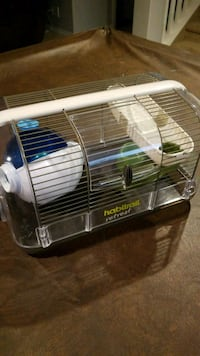Hamster cage and ball De Winton, T0L 0X0