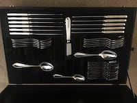 Cutlery Set Chevy Chase, 20815