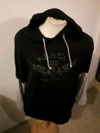 G 21 hooded long sleeve size XL Edmonton, T5N 2Z9