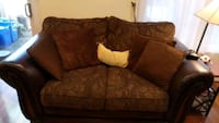 Sofa Bed and Loveseat Gaithersburg
