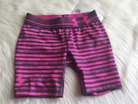 NEW Girls Under Armour Shorts Size 6 Inverness, 34453