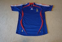 French National Team Jersey  North Myrtle Beach, 29582