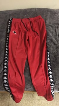 Red Kappa Pants Waterloo, N2L 3C5