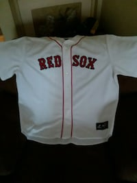Boston Red Sox jersey  Erie, 16509
