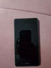 Sony z2 android