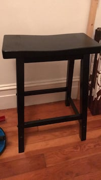 black wooden side table with drawer San Francisco, 94133