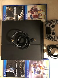 PS4 500GB Perfect Dumfries