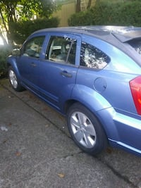 blue 5-door hatchback Portland, 97267