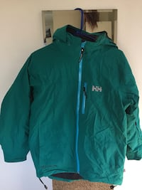 Helly hanson coat Bellingham, 98226