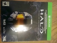 Xbox One Halo 4 game case Kyle, 78640