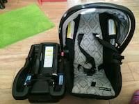 Infant Car seat Click Connect System 51 km